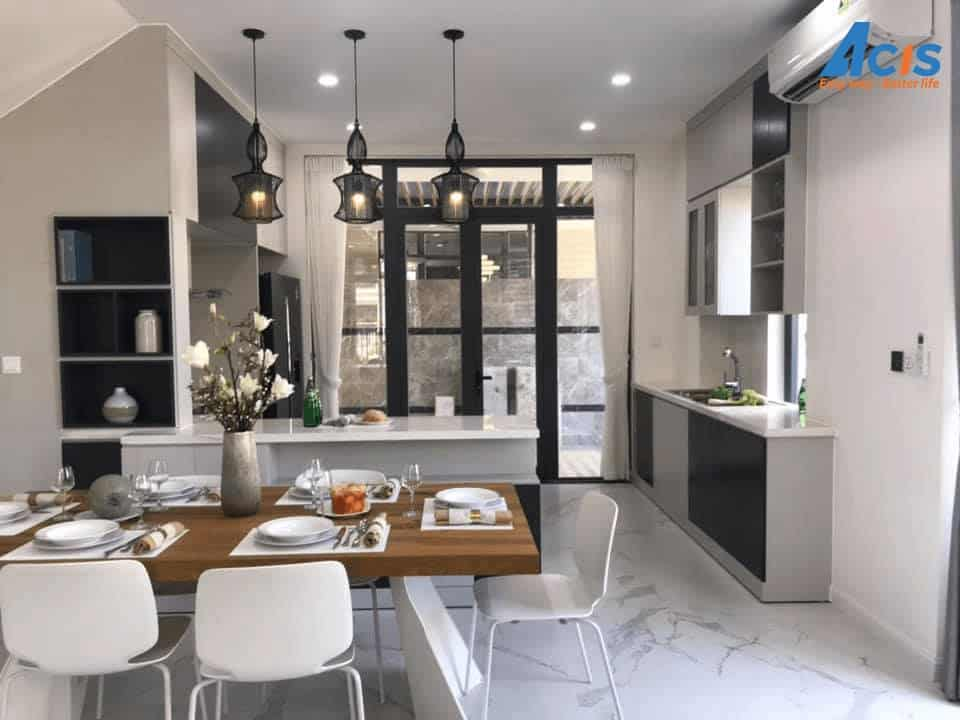 Thiết Kế Nhà Thông Minh Smart home Chỉ Trong 24h 3