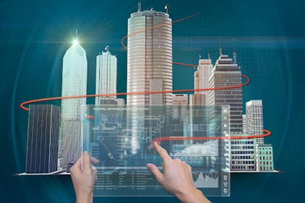 Thiet ke Smart Building