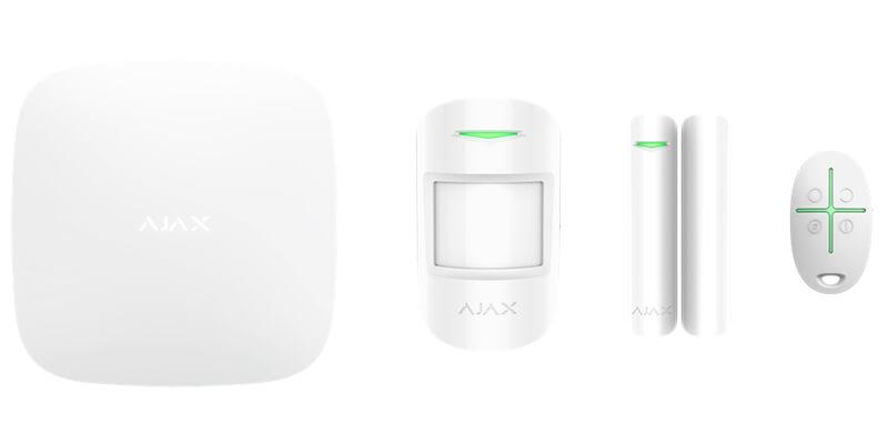Tất tần tật về nhà thông minh Ajax 6