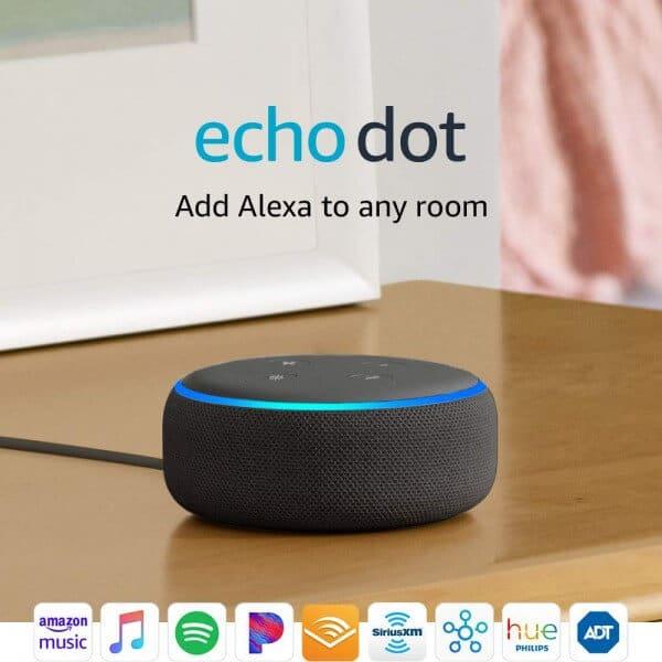 Top 5 Tính Năng Của Amazon Echo Mà Bạn Nên Thử Ngay 5