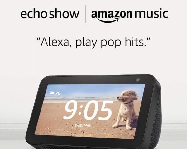 Top 5 Tính Năng Của Amazon Echo Mà Bạn Nên Thử Ngay 4