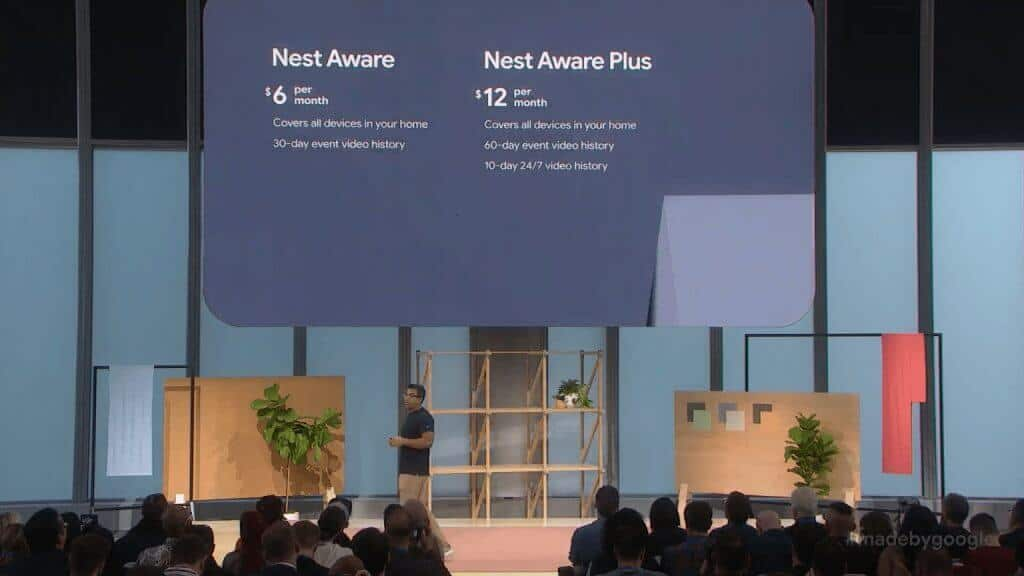Thêm an ninh cho ngôi nhà, sử dụng Google Nest Aware ! 6