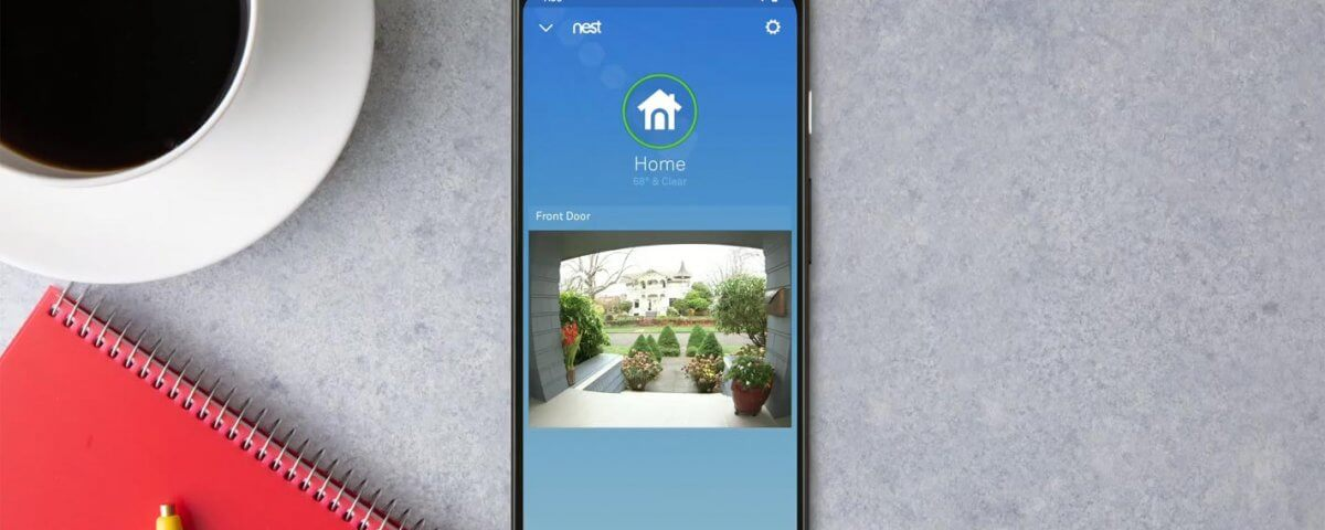 Thêm an ninh cho ngôi nhà, sử dụng Google Nest Aware ! 4