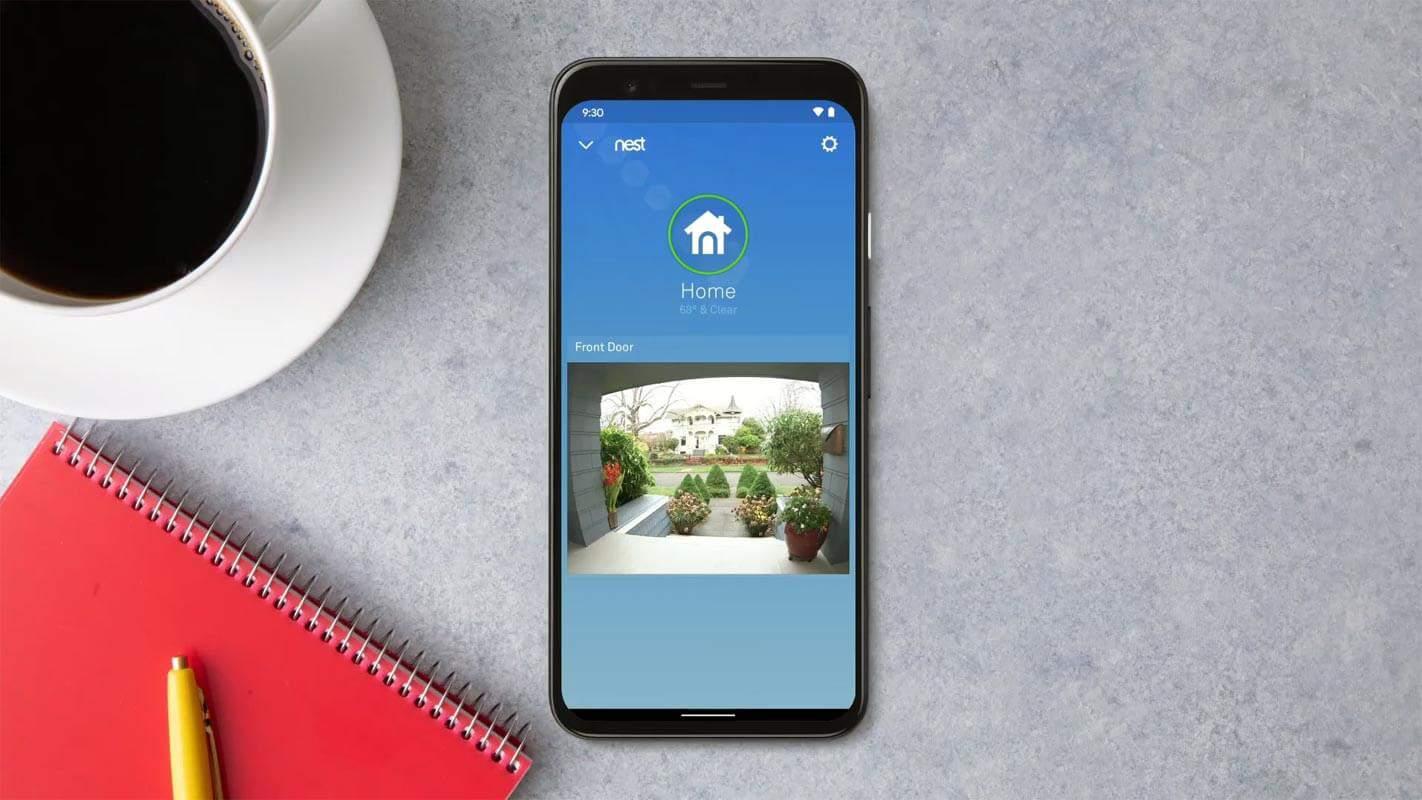 Thêm an ninh cho ngôi nhà, sử dụng Google Nest Aware ! 5