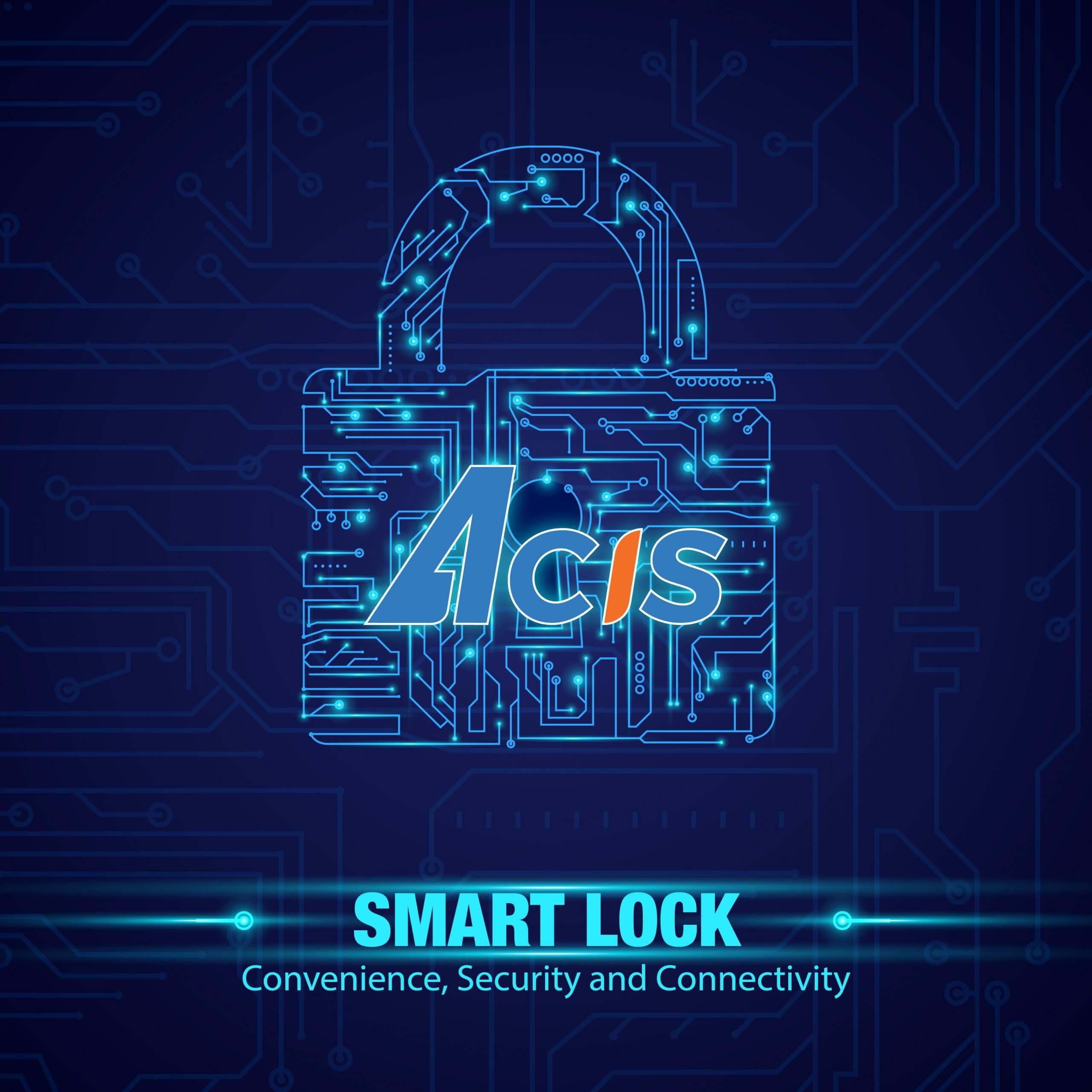 Convenience, Security and Connectivity: 3 Benefits of Smart Locks 5