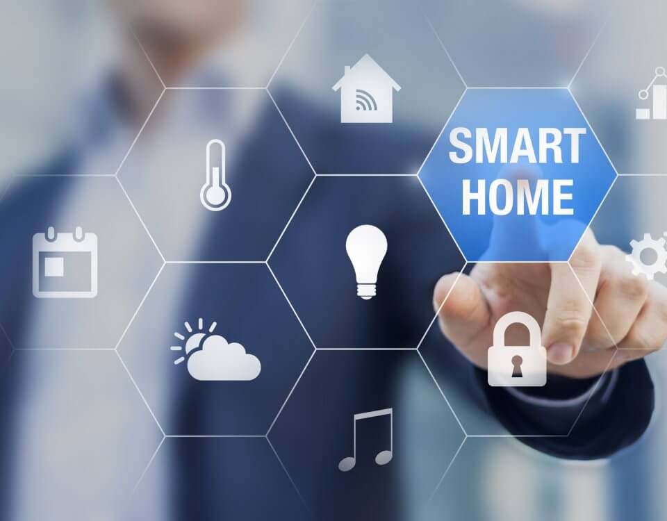 The Top Ten Benefits of a Smart Home 8