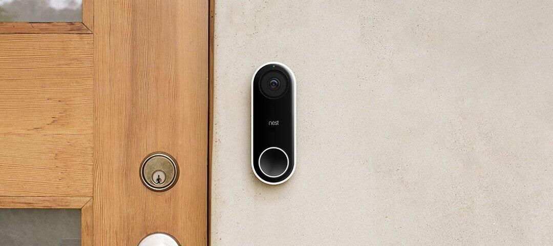 The best video doorbell camera of 2020 4