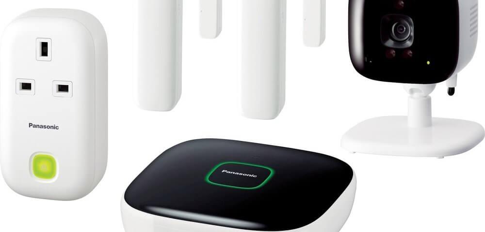 Tổng Hợp Thông Tin Về Nhà Thông Minh Panasonic 4