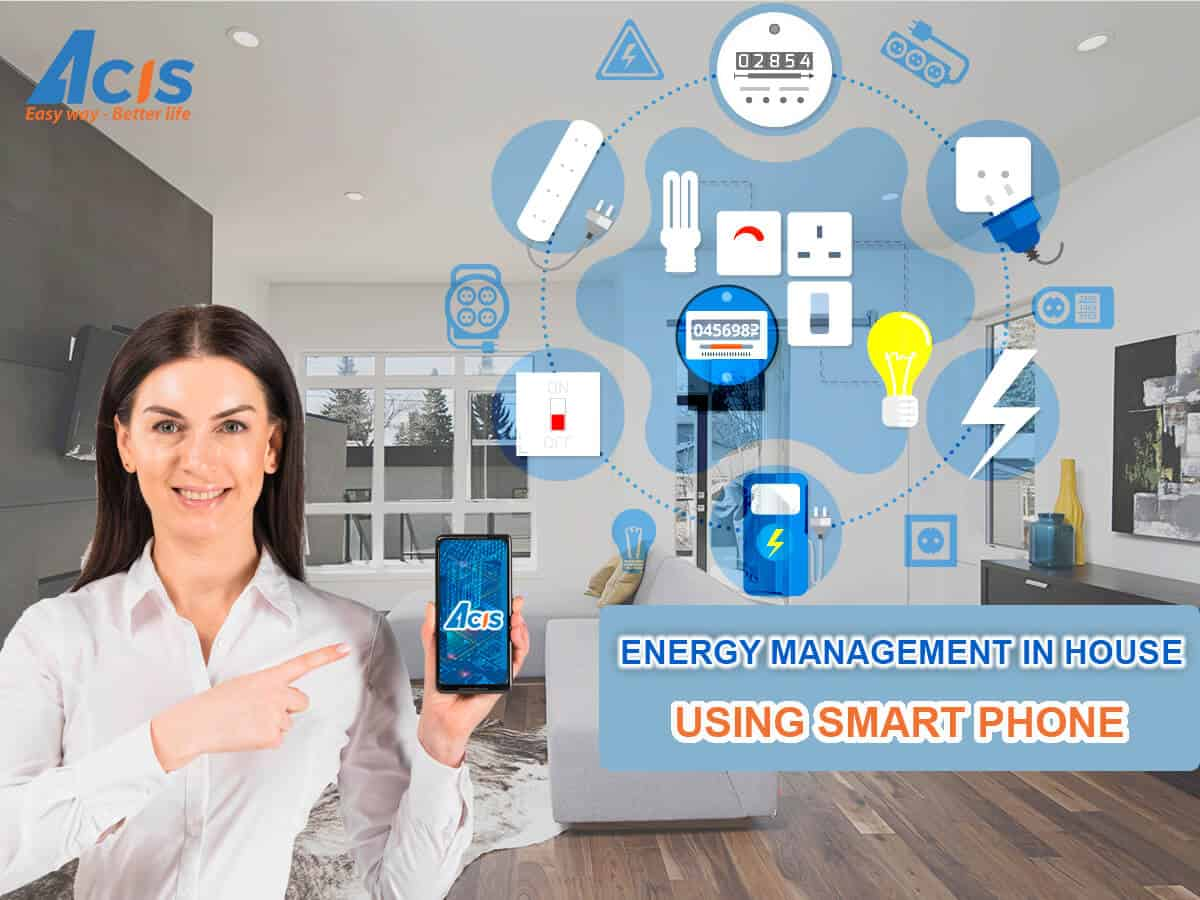 Acis smart switch is different both design and technology! 10