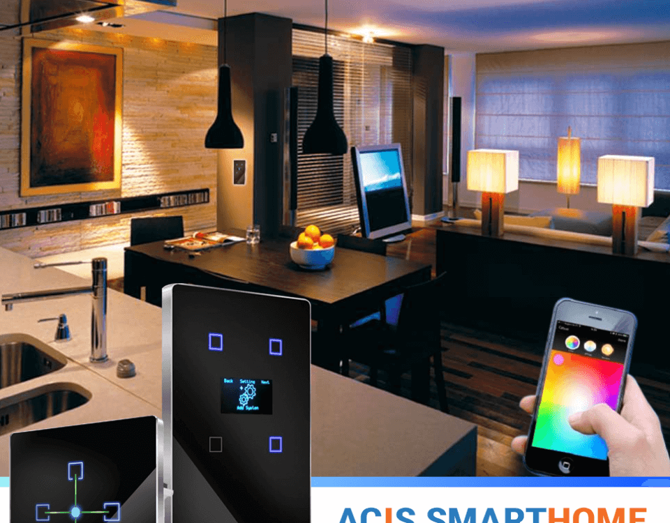 EVERYTHING YOU NEED TO KNOW ABOUT THE SMART LIGHTING SYSTEM 6