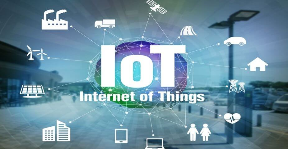Covid-19 Impact on Internet of Things (IoT) Market 4