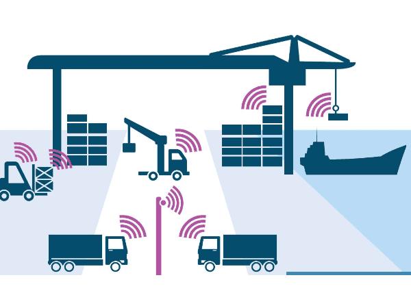 Mọi thứ bạn cần biết về Smart Logistics và IoT 6