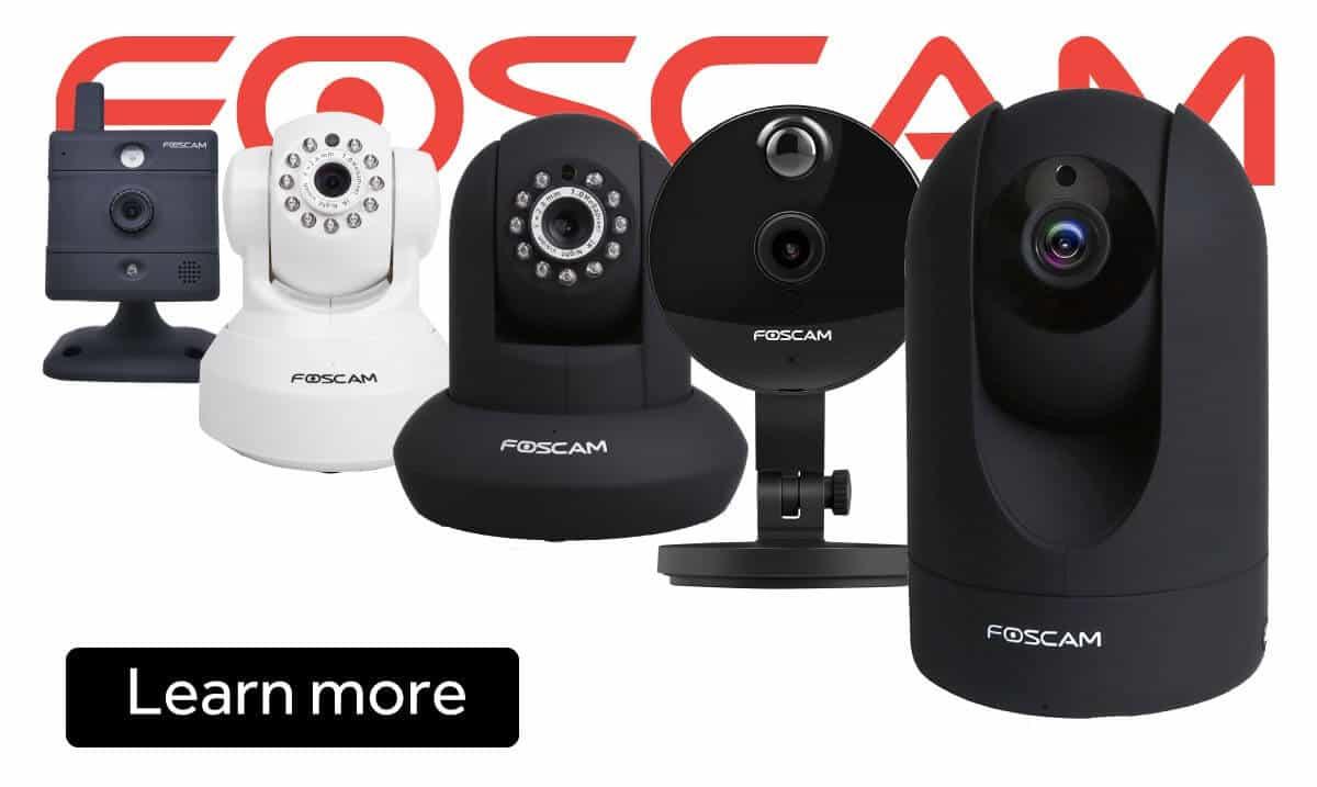Đánh giá chất lượng camera Foscam 4
