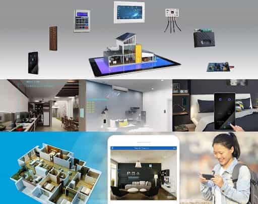 Công Ty Lắp Đặt Smarthome Uy Tín, Bảo Mật Tại Tp. HCM