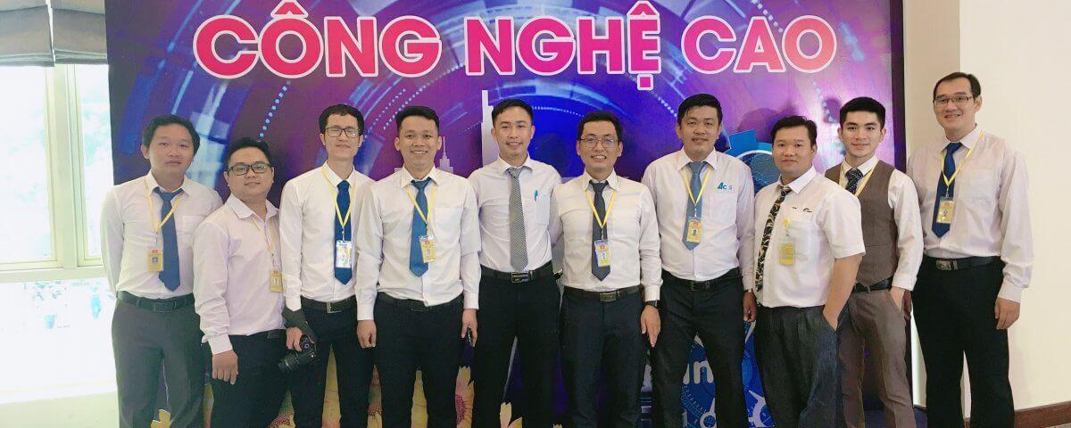 Nhà thông minh Acis tham gia triển lãm chào mừng Đại hội Đại biểu Đảng bộ TP.HCM 2