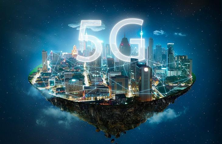 Xu hướng Iot, 5G, thành phố thông minh trong năm 2021 3