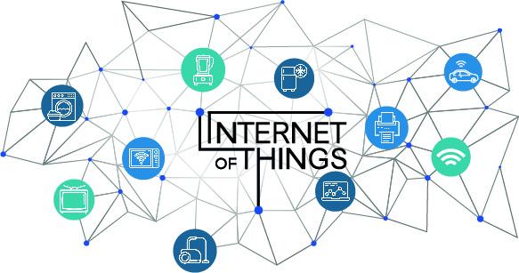 Xu Hướng IOT năm nay là Đầu tư chăm sóc sức khỏe vào IoT tăng vọt