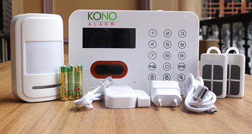 Có nên sử dụng thiết bị điện thông minh Kono? 12