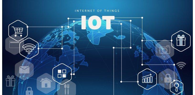 Iot được ứng dụng thực tiễn đưa vào quá trình thanh toán trong ngành bán lẻ