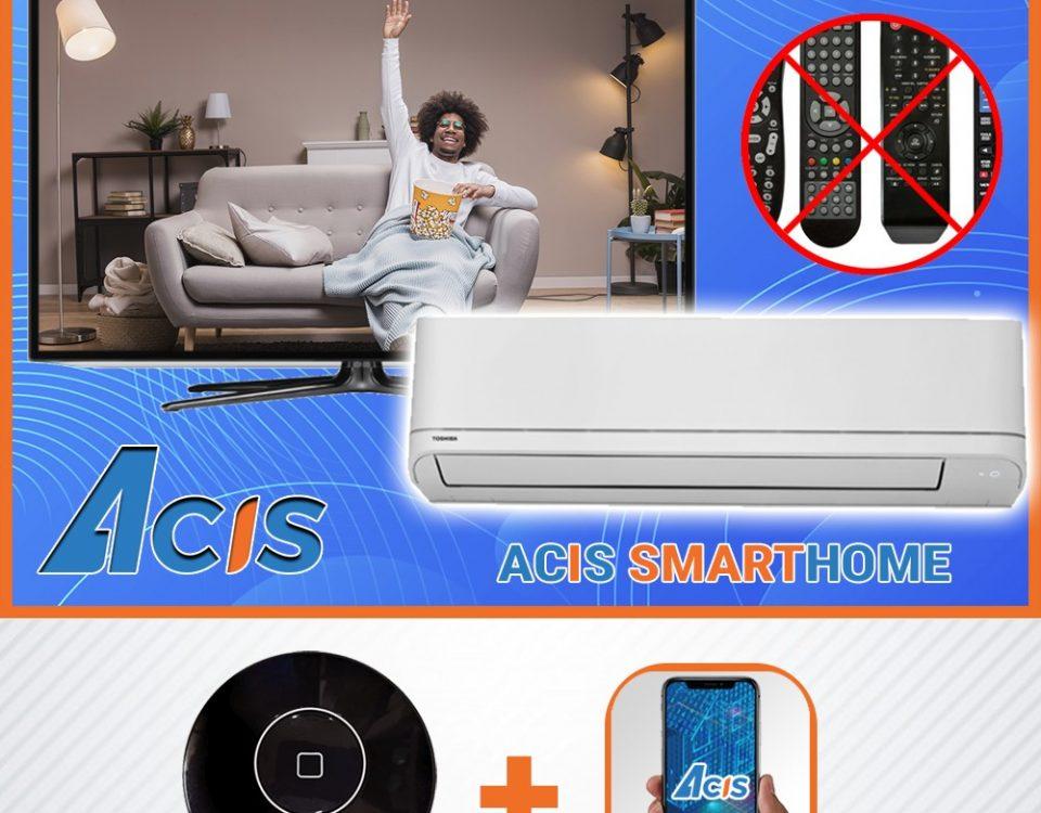 Bạn đã biết điều khiển tivi, máy lạnh, quạt điện,.. cách thông minh chưa? 19