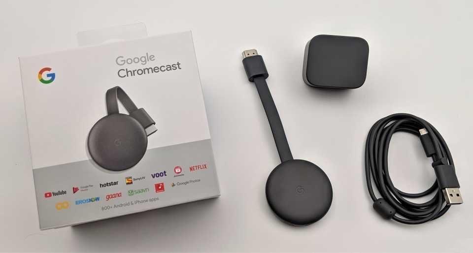 Google Chromecast: Hướng Dẫn Cài Đặt Và Sử Dụng Mới