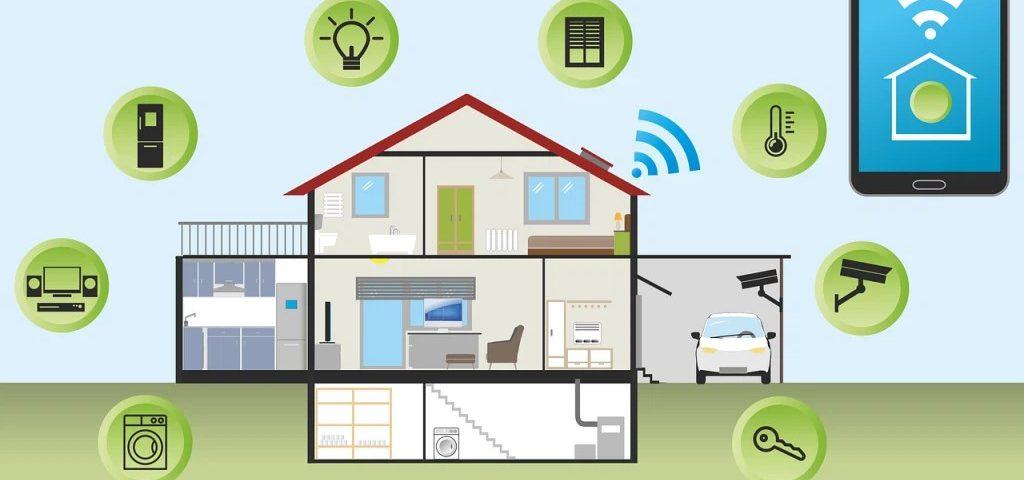 5 rủi ro khi sử dụng nhà thông minh và cách xử lý tốt nhất