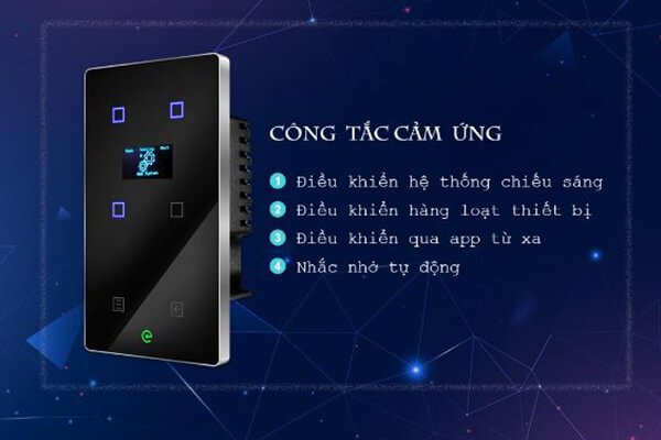 Uu diem cong tac thong minh