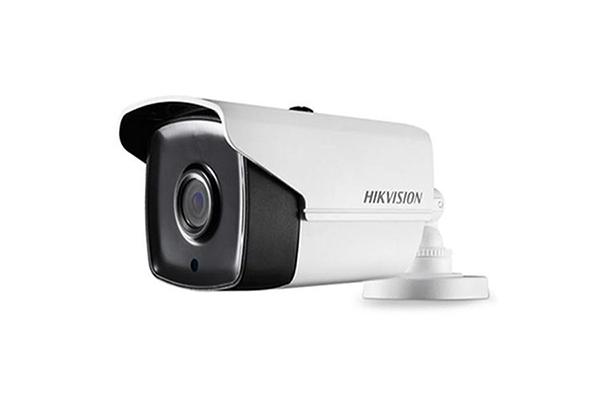 Camera IP Hikivision chong trom