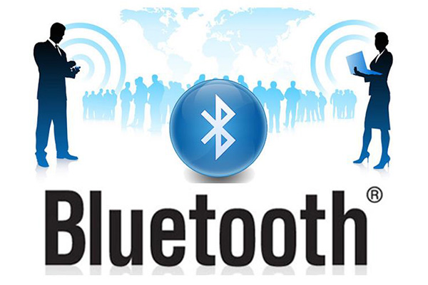 Ket noi Bluetooth