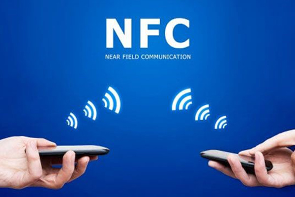 Ket noi NFC
