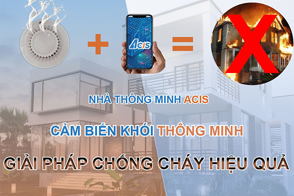 San pham canh bao chay